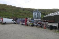 Fyne Ales Brewery