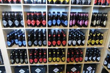 Skye Beers
