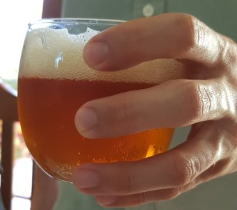 Kit cerveza pale ale