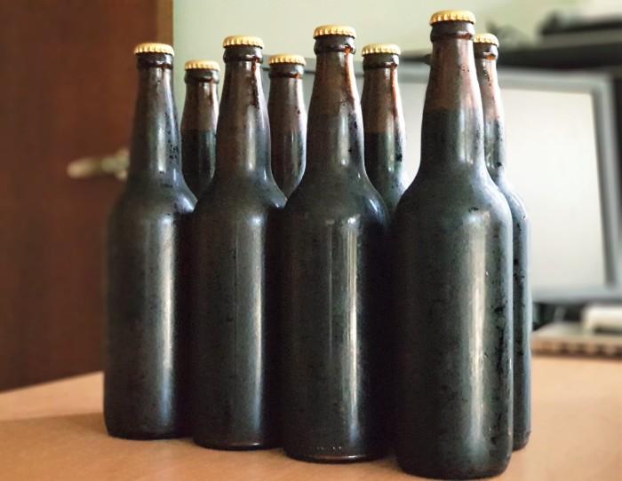 Cerveza artesanal de TheBeerLab